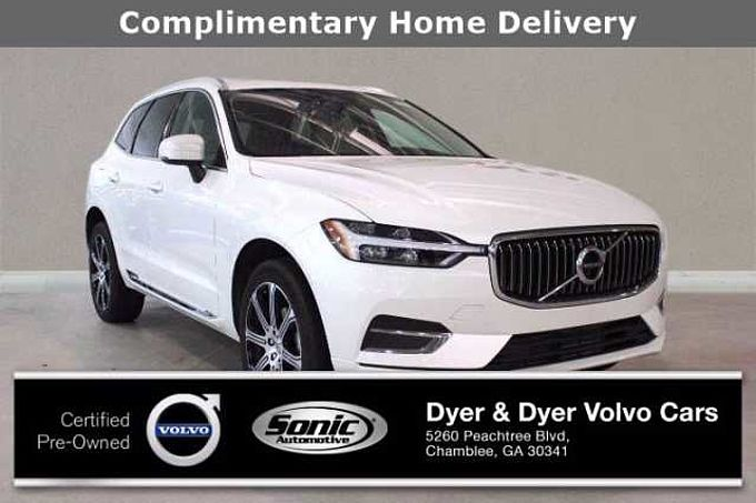 Volvo  XC60 T5 FWD Inscription